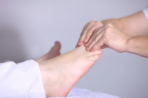 heel spurs and plantar fasciitis