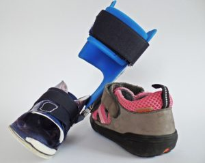 heel spur orthotic shoes